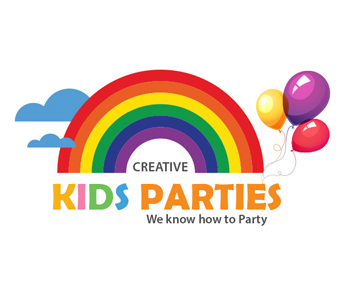 Creative Kids Parties
