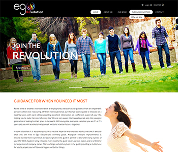 Ego Revolution