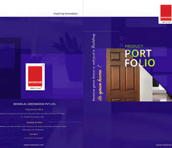 Port Folio – Biharilal Greenwood