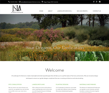 JS Landscape Architecture
