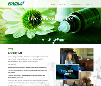 Magill Homoeopathic Clinic